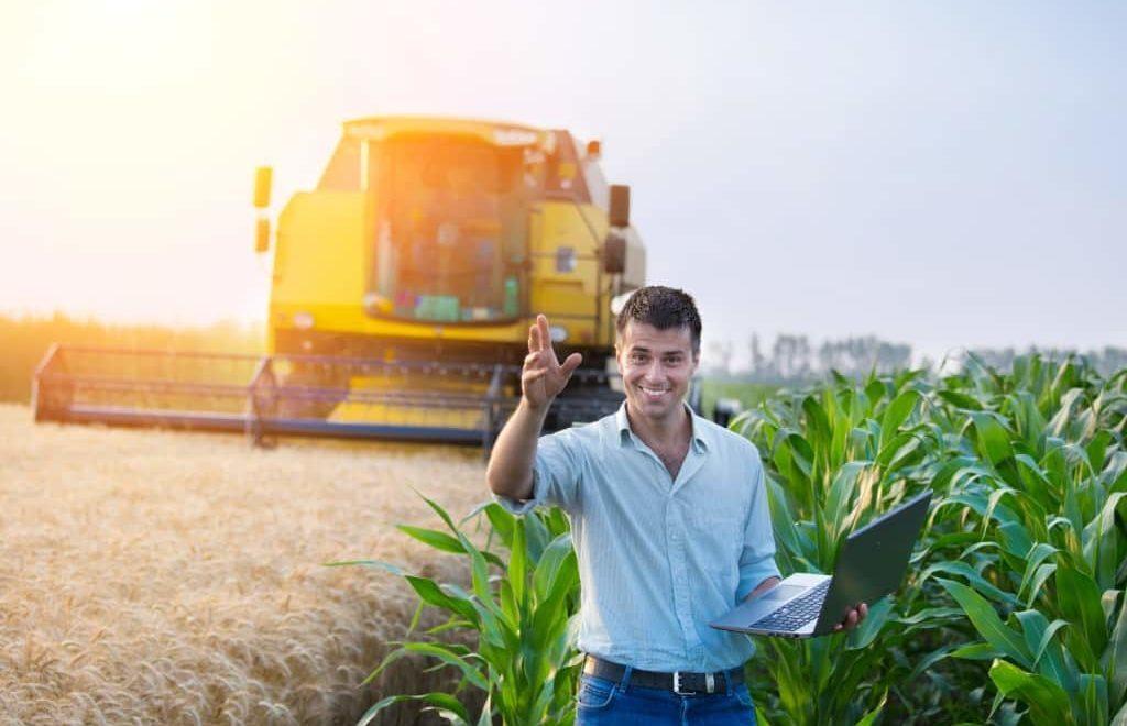 Motivado pela melhora da economia, índice de confiança do agro bate recorde