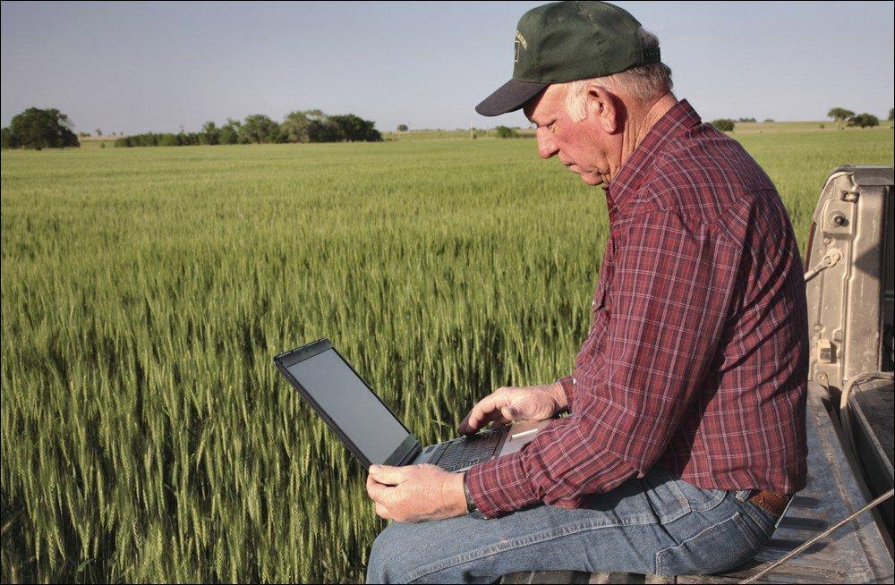 Tecnologia de Agricultura de Precisão ao alcance do empresário do campo