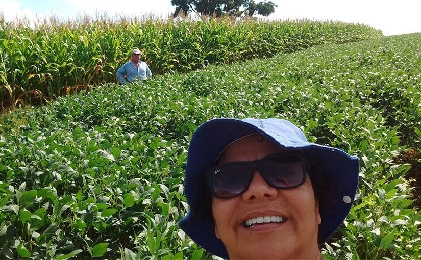 Sônia Bonato, pecuarista e gestora, nos conta a sua trajetória como Agromulher