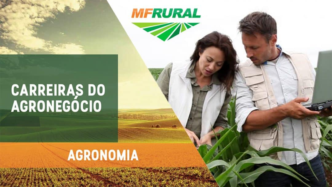 Agronomia: profissão em alta no presente e no futuro