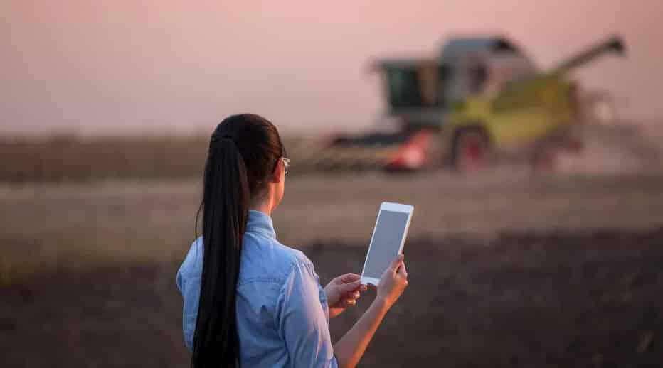 Pesquisa acadêmica vai mapear os hábitos de mídia das mulheres do agro