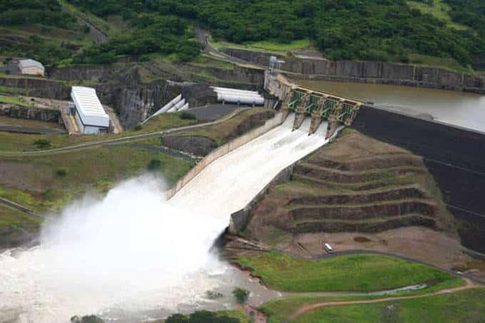 Hidrelétricas do Sudeste devem receber menos chuvas em janeiro