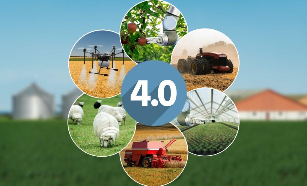 Agricultura 4.0: entenda como ela impacta no campo