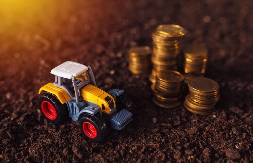 Confira as cotações do mercado agropecuário da semana
