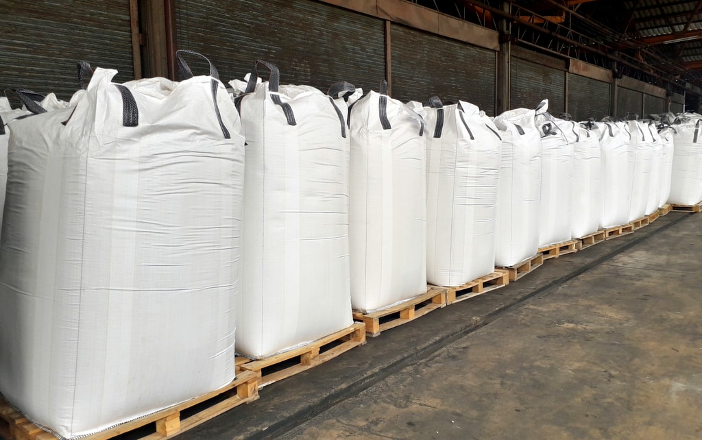 Armazenamento correto de fertilizantes e defensivos pode evitar acidentes