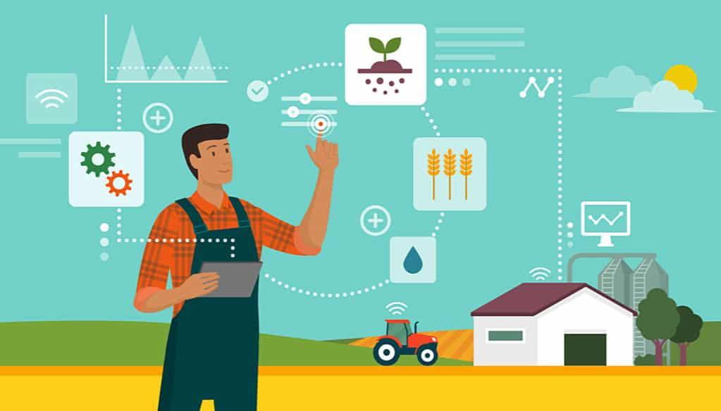 3 conceitos da agricultura moderna que você precisa conhecer