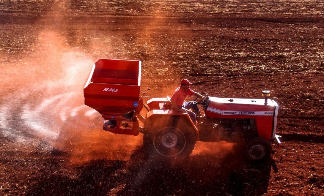 Correção do solo: entenda como fazer e tire suas dúvidas!