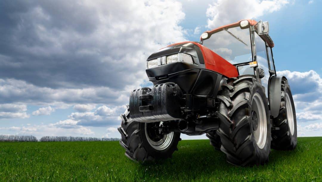 4 cuidados na manutenção de pneus agrícolas