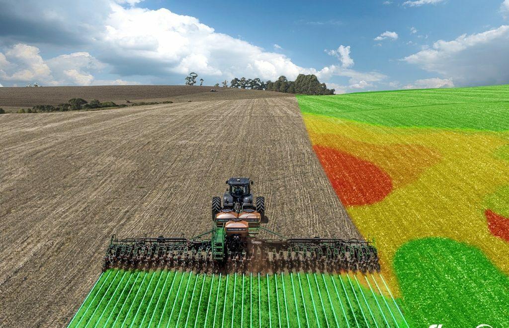 Quer aproveitar o máximo dos recursos do solo? Acerte no plantio!