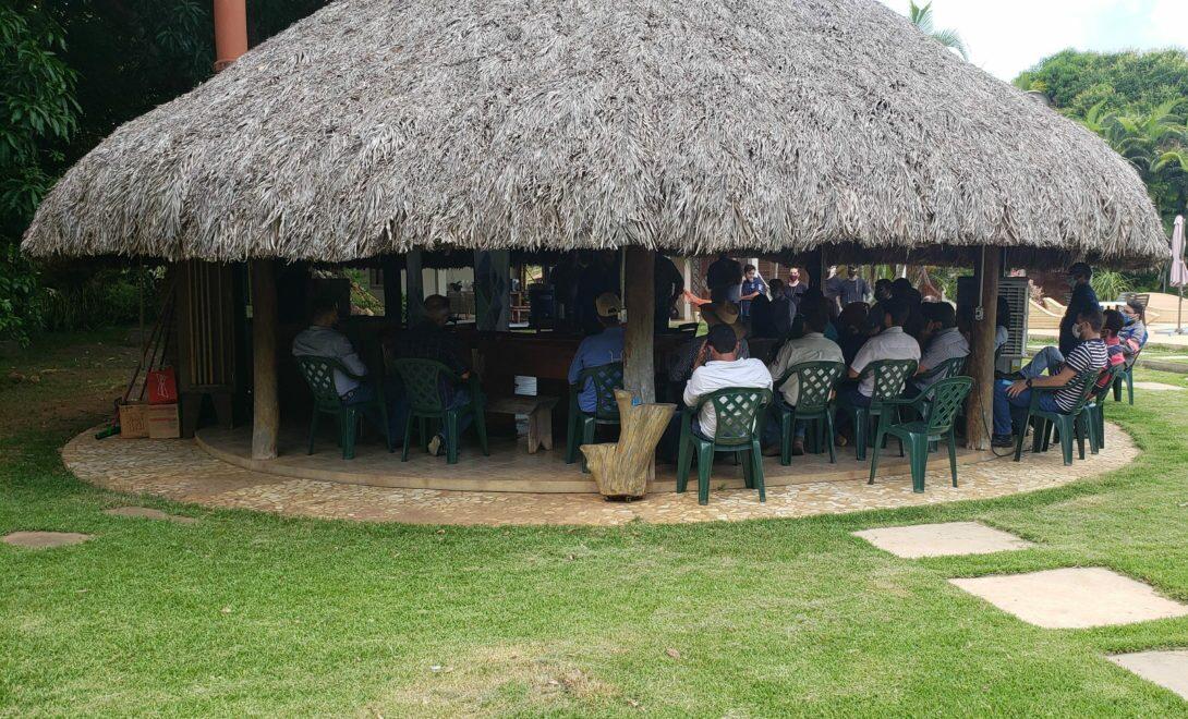 Enel Distribuição Goiás realiza terceiro Encontro Energia no Campo, em São Miguel do Araguaia