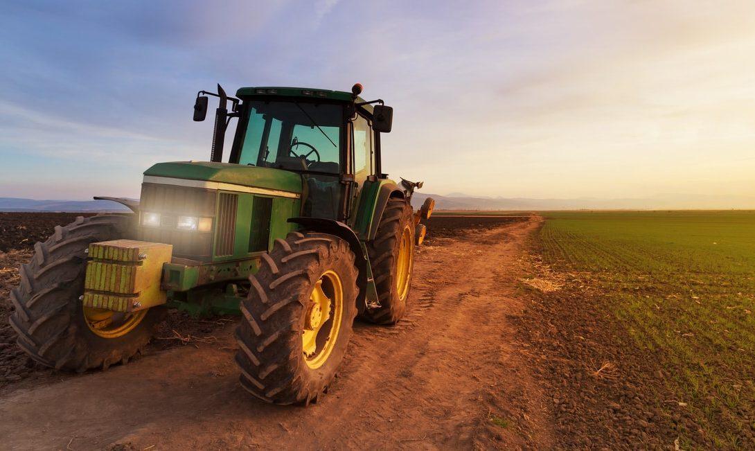 Pneus agrícolas: confira os tipos e suas caraterísticas