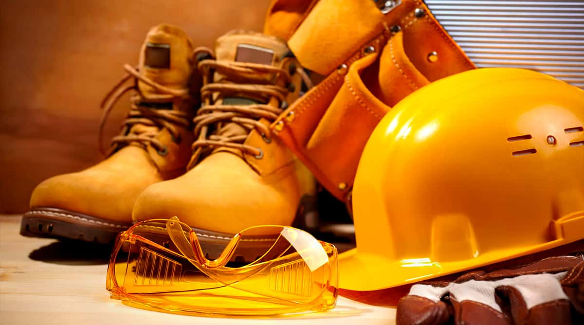 Prevenção de acidentes com uso de equipamentos