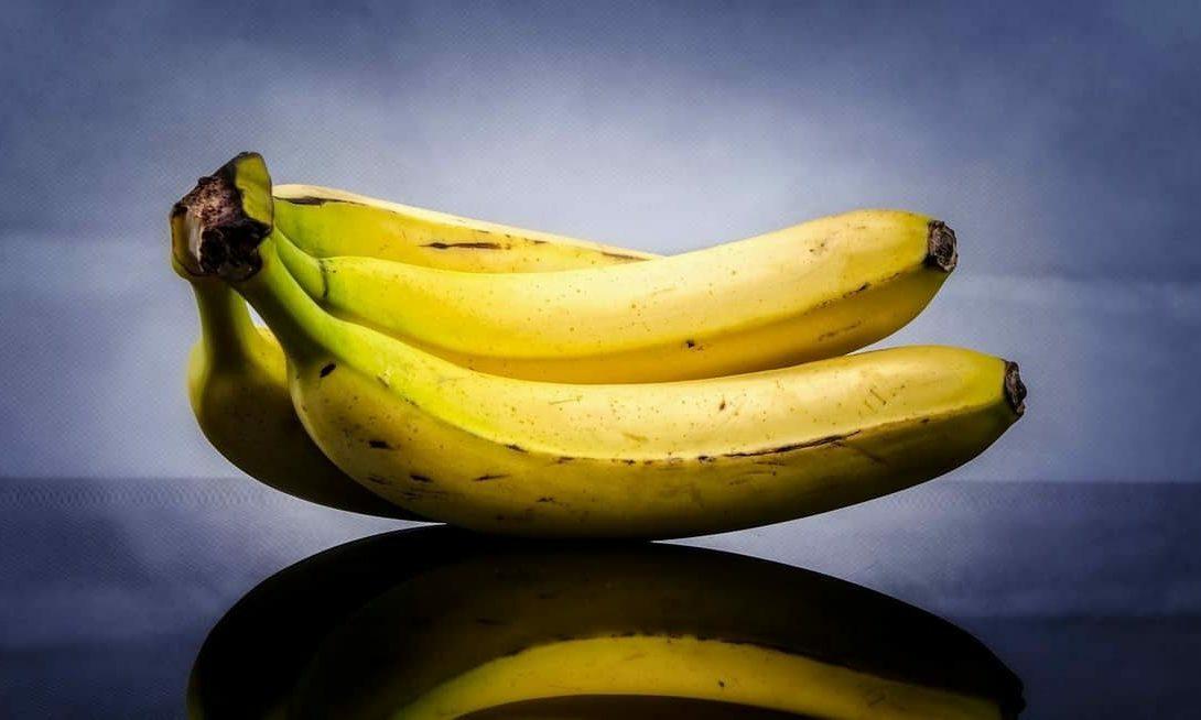 Benefícios da banana, fruta cheia de nutrientes