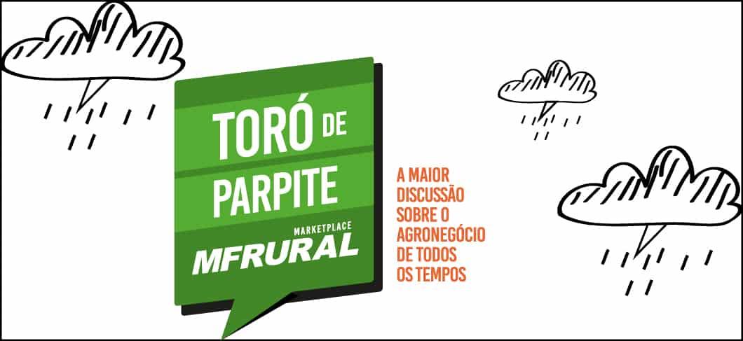 """""""Toró de Parpite"""" do MF Rural reúne lideranças do agronegócio brasileiro"""